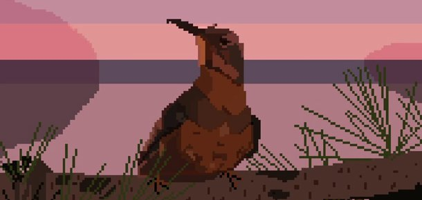 This 8-Bit Remake Of The Twin Peaks Intro Makes You Dream Of That Abandoned Nintendo NES Game