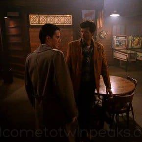Twin Peaks Pinball Machines