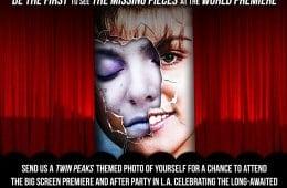 Twin Peaks premiere