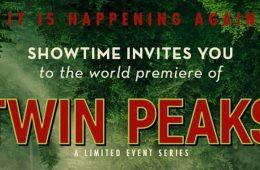 Twin Peaks Los Angeles Premiere May 19, 2017