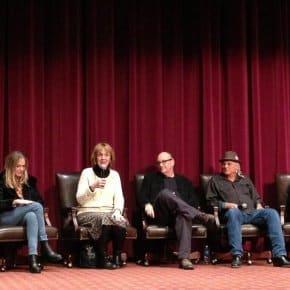 Twin Peaks Series Retrospective Q&A: Michael Horse, Peggy Lipton, Catherine E. Coulson, Lori Eschler Frystak, Lesli Linka Glatter, Sara Markowitz, Harley Peyton & Jonathan P. Shaw (Video)