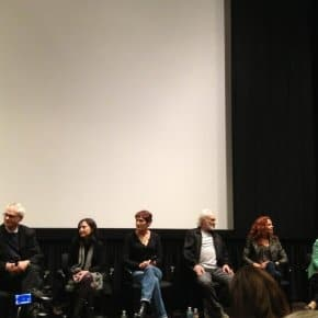 Twin Peaks Series Retrospective Q&A: Kimmy Robertson, Robyn Lively, Kenneth Welsh, Wendy Robie, Caleb Deschanel, Mary Jo Deschanel & Jonathan P. Shaw (Video)
