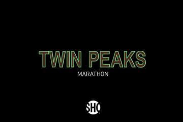 Twin Peaks Season 1 Marathon - Showtime
