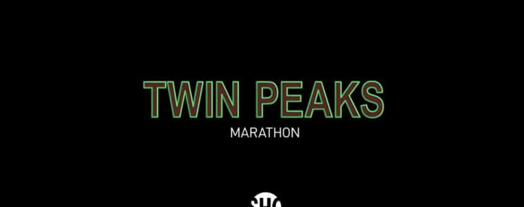 Twin Peaks Season 1 Marathon - Showtime