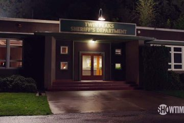 Twin Peaks Sheriff's Department