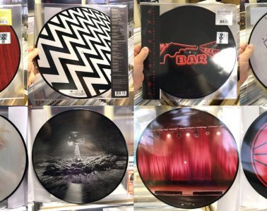 Twin Peaks: Record Store Day 2018