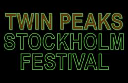Twin Peaks Stockholm Festival