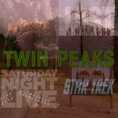 Twin Peaks TCA Heritage Award 2012
