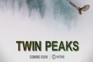 Twin Peaks 2017 teaser
