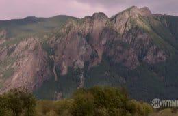Twin Peaks teaser: Mt. Si