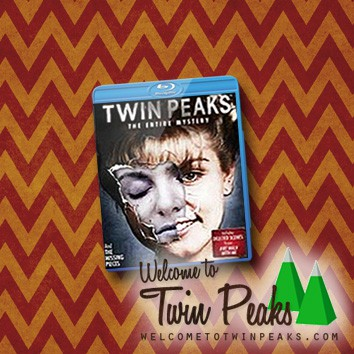 Twin Peaks: The Entire Mystery (2014)