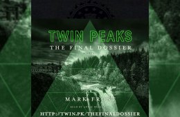 Twin Peaks: The Final Dossier by Mark Frost. Download the Audiobook for free!