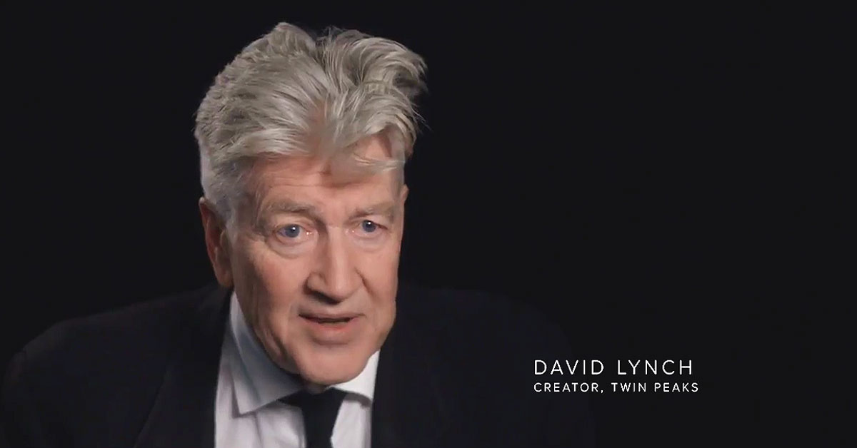 Twin Peaks The Phenomenon Showtime S Official 3 Part Documentary Featuring David Lynch
