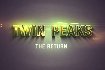 Twin Peaks: The Return fanmade trailer