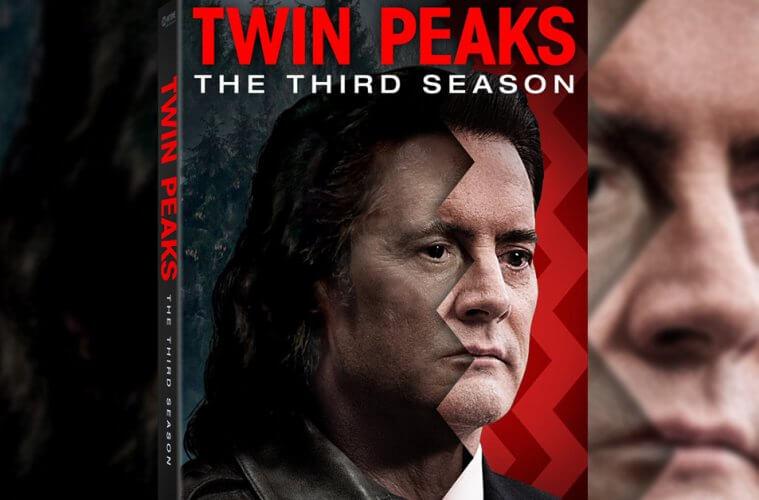 Twin Peaks: The Third Season