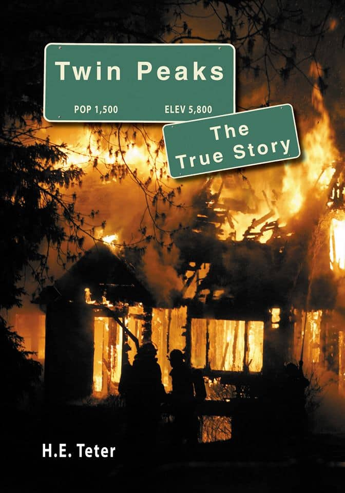 Twin Peaks: The True Story