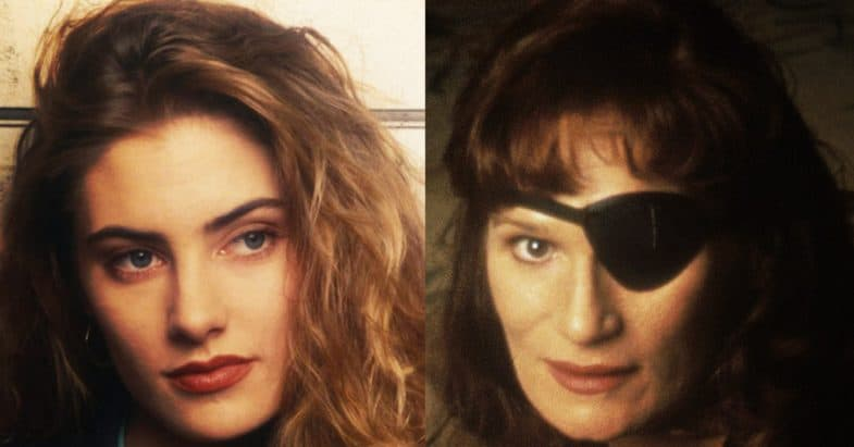 Twin Peaks UK Festival 2015 with Mädchen Amick and Wendy Robie