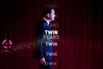 Twin Peaks trailer by VIER