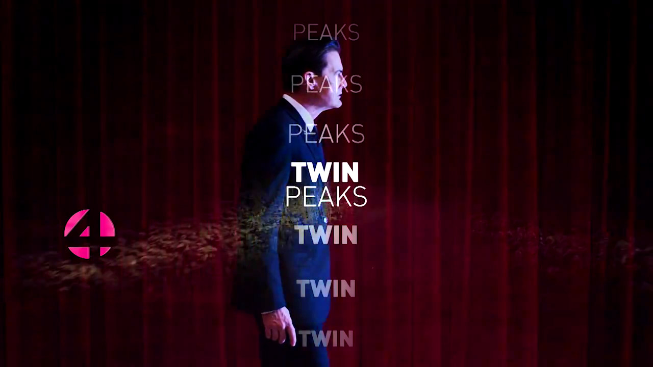 Watch The Menacing Belgian Trailer For The New Twin Peaks