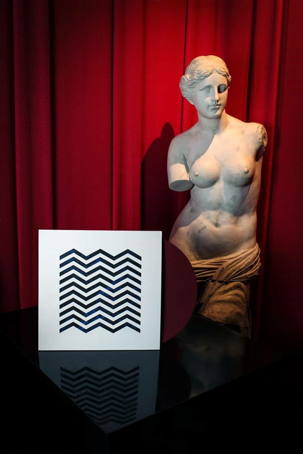 Twin Peaks soundtrack vinyl on Death Waltz Recordings