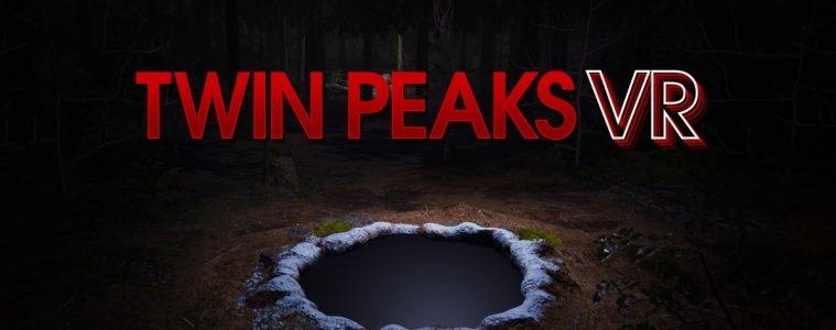 Twin Peaks VR (Official)