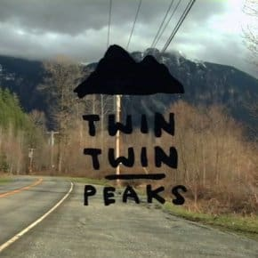Twin Twin Peaks, A Season 3 Pilot By Fans