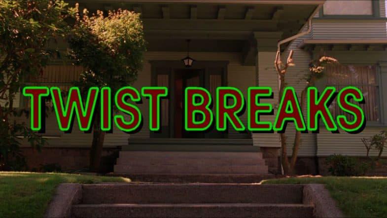 Twist Breaks, an absurd Twin Peaks fan edit