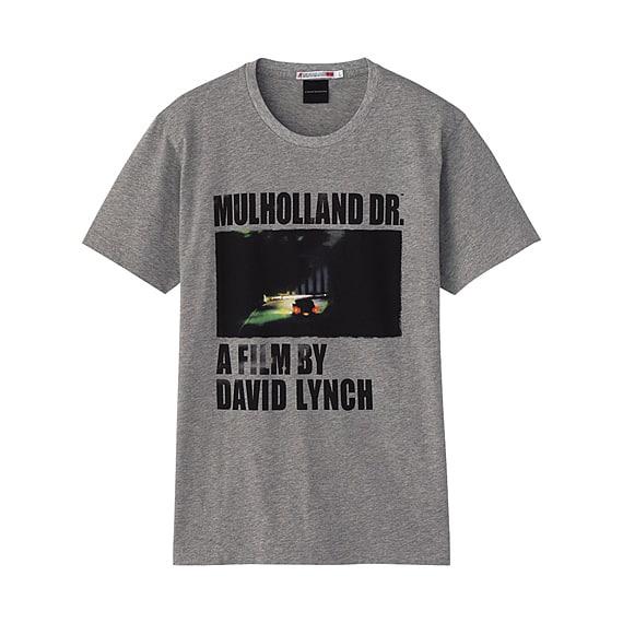David Lynch X Uniqlo: Mulholland Dr