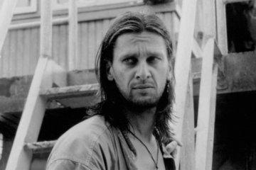 Vincent Castellanos in Anaconda