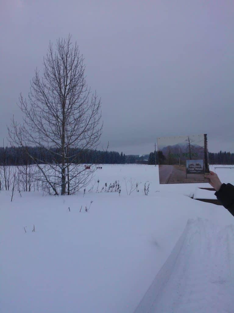 Welcome to Äänekoivisto, Finland by Seppo Raivio