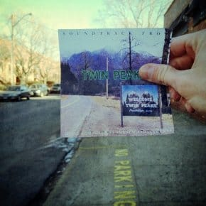 You're Invited To The Welcome To Twin Peaks Project