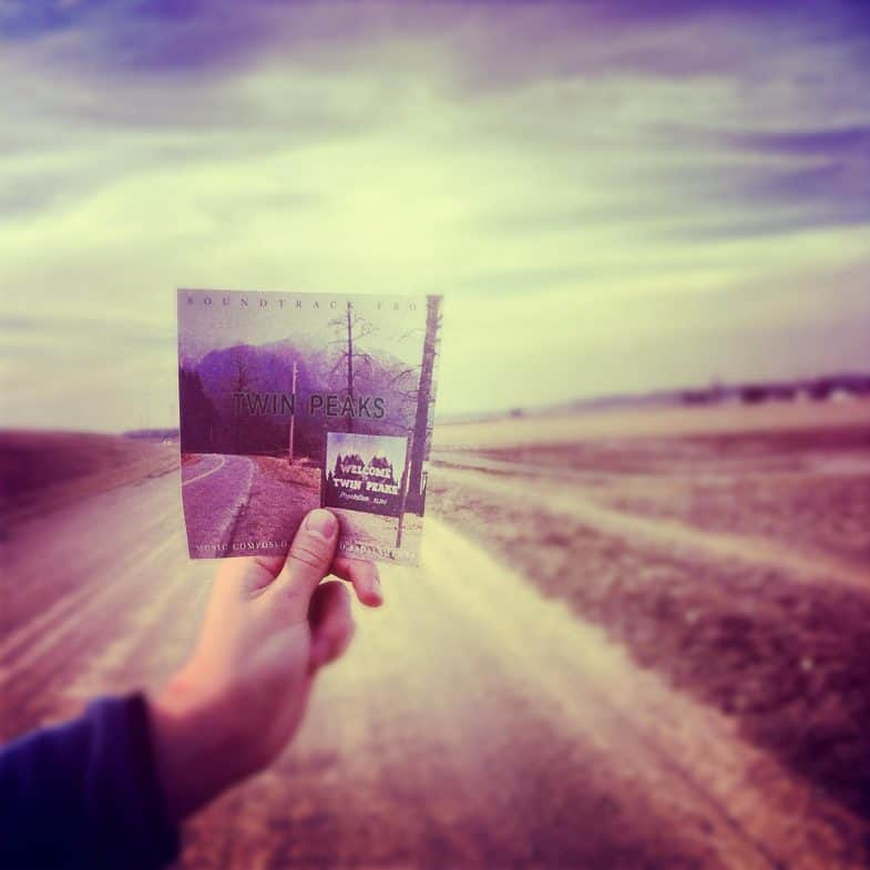 Welcome to Lawrence, KS, USA by Laura Strevell