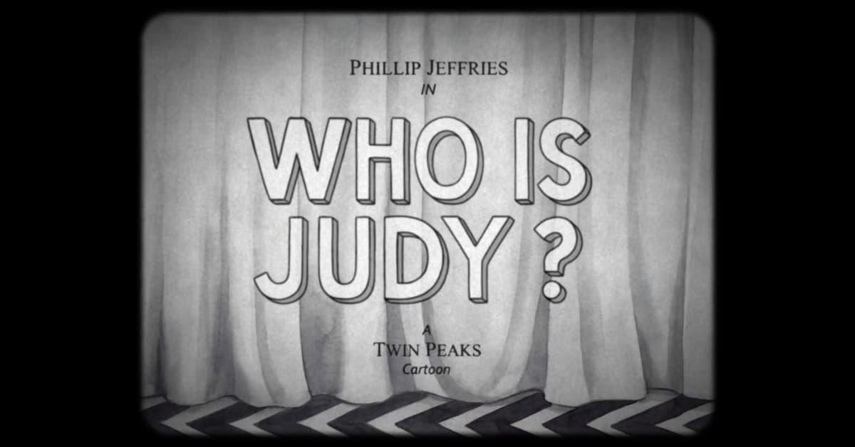 Disney Animator Recreates Phillip Jeffries Scene As 30s