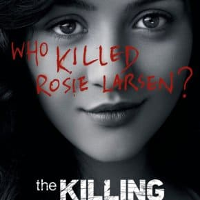 The Killing promo picture