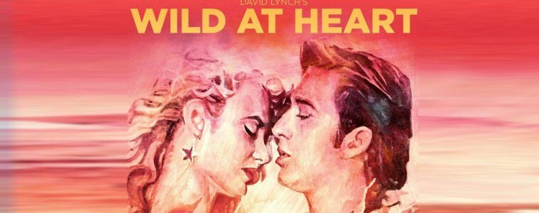 David Lynch's Wild at Heart: Collector's Edition Blu-ray (2018)