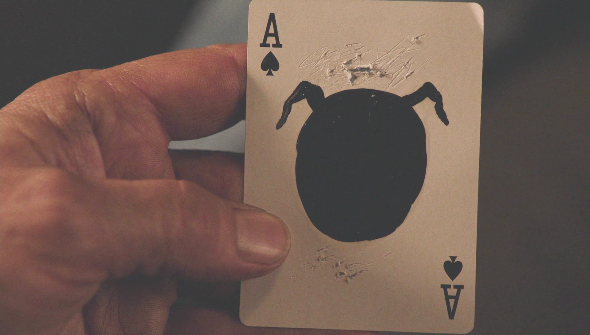 Afbeeldingsresultaat voor playing card symbol Twin Peaks