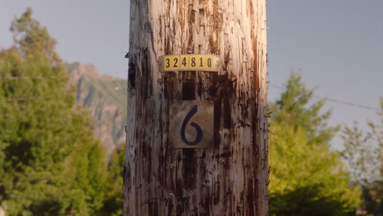 Image result for twin peaks 6 pole