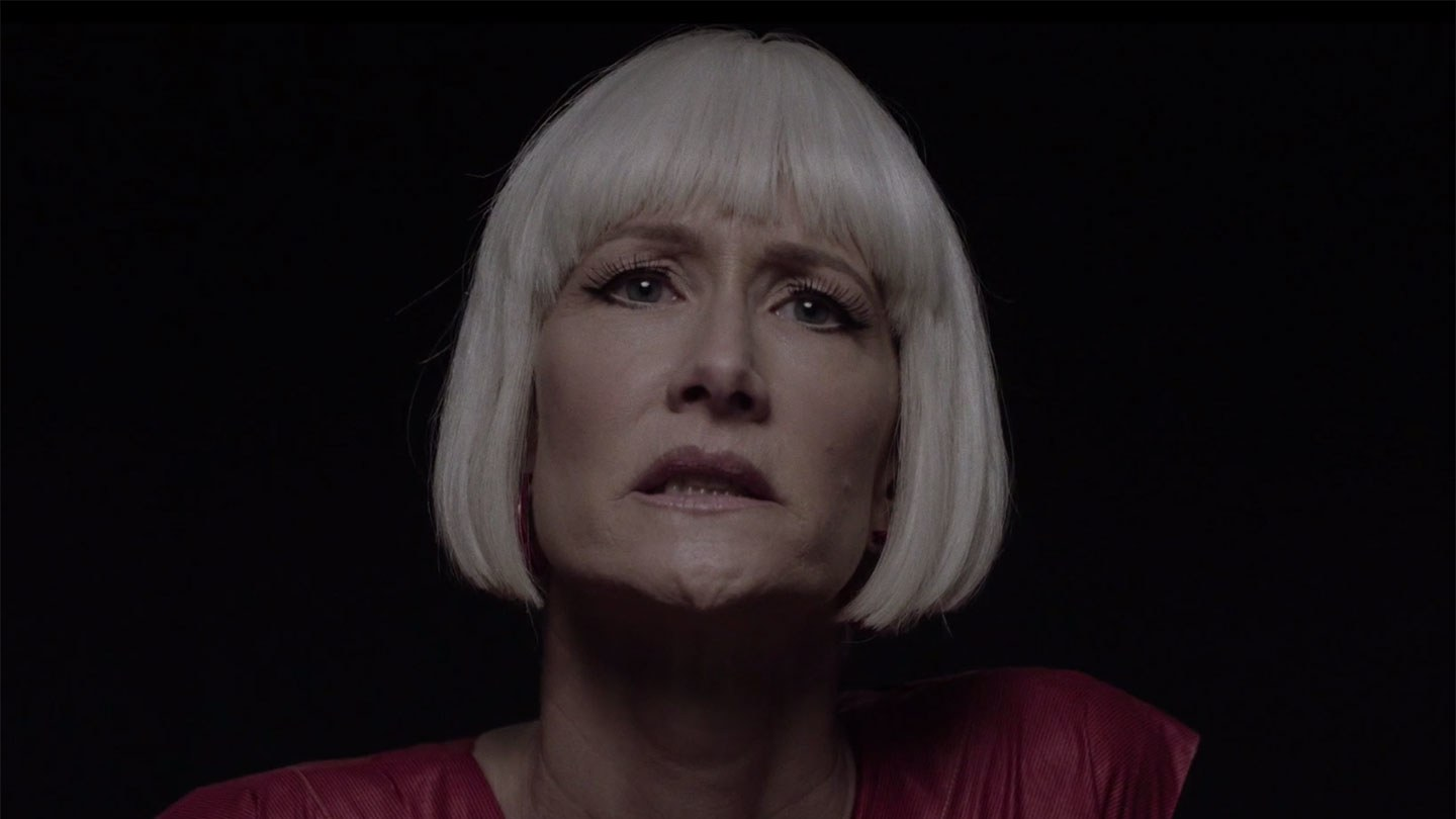The Secret Of Dianes Alliance Is In Her Hair Twin Peaks Part 12