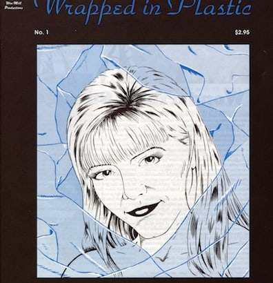 Wrapped In Plastic Issue 1
