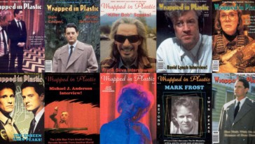 Wrapped In Plastic Magazine eBook/Digital Collection