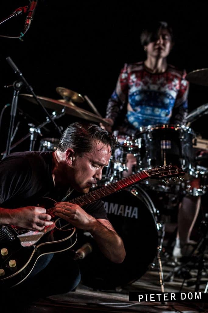 Exclusive Xiu Xiu Plays The Music Of Twin Peaks Album Stream