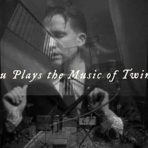 Xiu Xiu Performs The Music Of Twin Peaks (Video)
